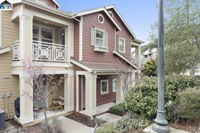 6130 Old Quarry Loop, Oakland, CA 94605 (#MR40855437) :: The Gilmartin Group