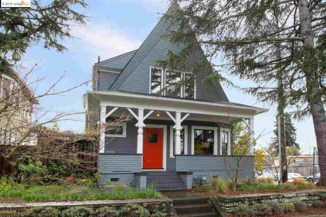 2326 Webster St, Berkeley, CA 94705 (#EB40855485) :: Perisson Real Estate, Inc.