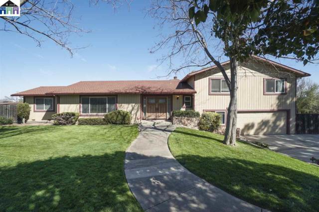 2952 Vine Hill Rd, Oakley, CA 94561 (#MR40855548) :: The Kulda Real Estate Group