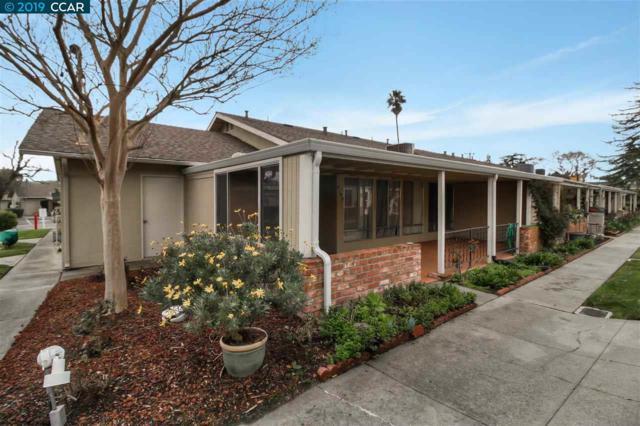 9104 Craydon Cir, San Ramon, CA 94583 (#CC40855555) :: The Kulda Real Estate Group