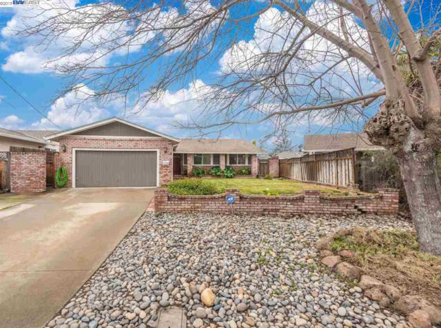 373 Edythe St, Livermore, CA 94550 (#BE40855638) :: The Goss Real Estate Group, Keller Williams Bay Area Estates