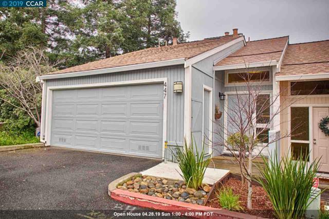447 Camelback Rd, Pleasant Hill, CA 94523 (#CC40855798) :: Julie Davis Sells Homes