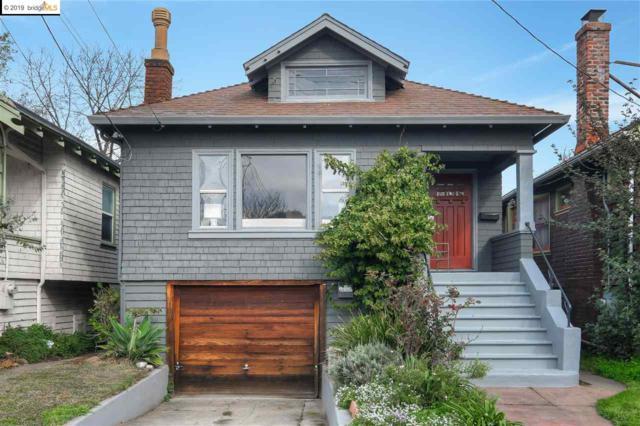 5910 Dover St, Oakland, CA 94609 (#EB40855984) :: The Goss Real Estate Group, Keller Williams Bay Area Estates