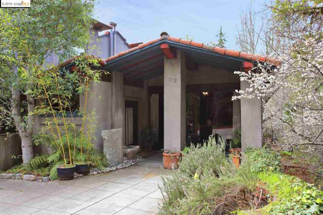 1772 Le Roy Ave, Berkeley, CA 94709 (#EB40856104) :: The Goss Real Estate Group, Keller Williams Bay Area Estates