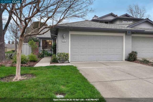 570 Cesar Ct, Walnut Creek, CA 94598 (#CC40856252) :: Julie Davis Sells Homes
