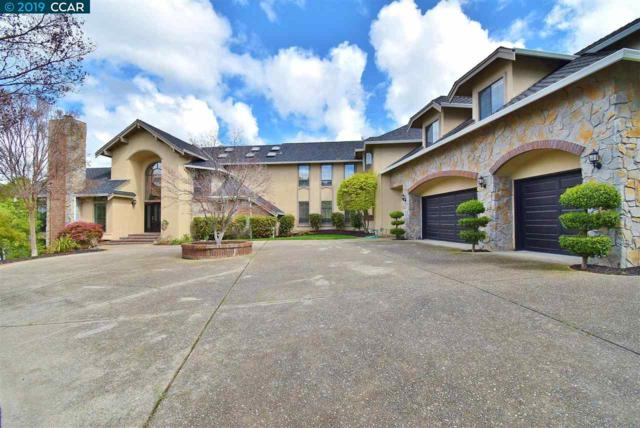 Deer Valley Ln, Walnut Creek, CA 94598 (#CC40856278) :: Strock Real Estate