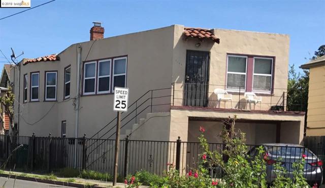 , Oakland, CA 94619 (#EB40856403) :: Strock Real Estate