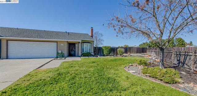 1979 Rhododendron Ct., Livermore, CA 94551 (#BE40856503) :: The Realty Society