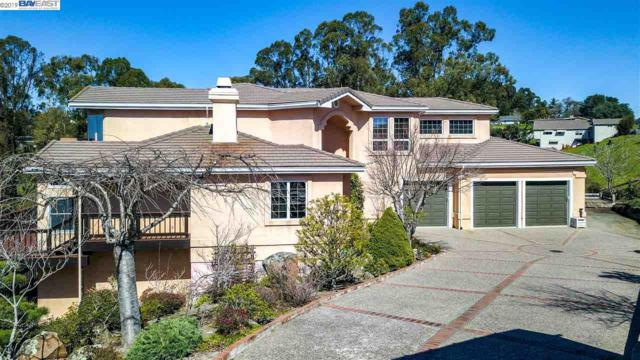 3906 Arbutus Ct, Hayward, CA 94542 (#BE40856680) :: The Goss Real Estate Group, Keller Williams Bay Area Estates