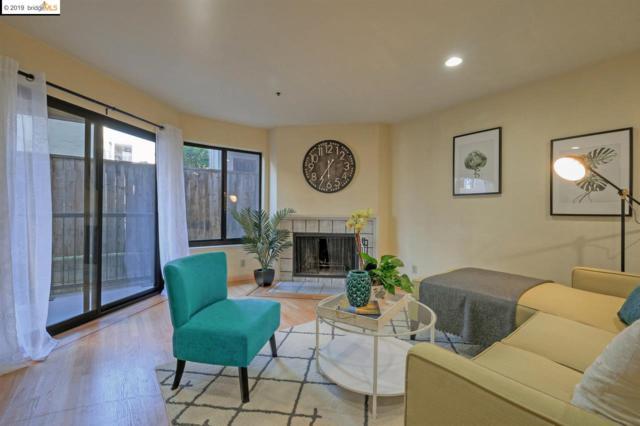 322 Hanover Ave, Oakland, CA 94606 (#EB40856700) :: The Gilmartin Group