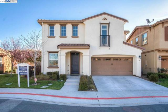 236 Gerald Cir, Milpitas, CA 95035 (#BE40856965) :: Live Play Silicon Valley