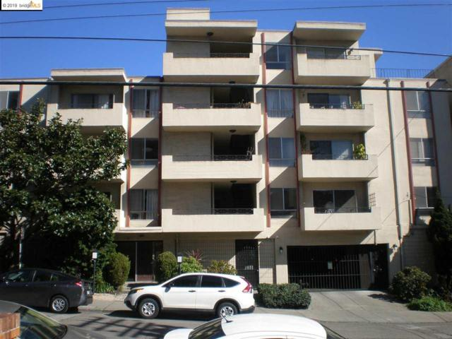320 Park View Terrace, Oakland, CA 94610 (#EB40857078) :: The Gilmartin Group