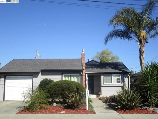 21028 San Miguel Ave, Castro Valley, CA 94546 (#BE40857114) :: Live Play Silicon Valley