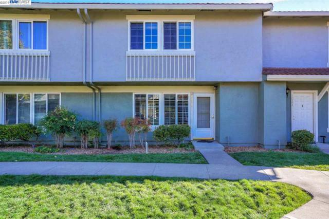 3019 Tonopah Cir, Pleasanton, CA 94588 (#BE40857146) :: The Gilmartin Group