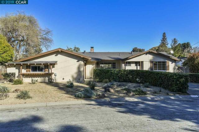 125 Mercury Way, Pleasant Hill, CA 94523 (#CC40857268) :: The Kulda Real Estate Group