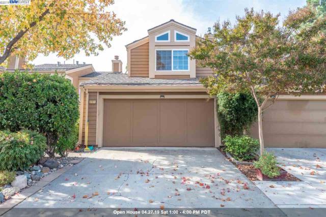 277 Northwood Cmns, Livermore, CA 94551 (#BE40857315) :: Julie Davis Sells Homes