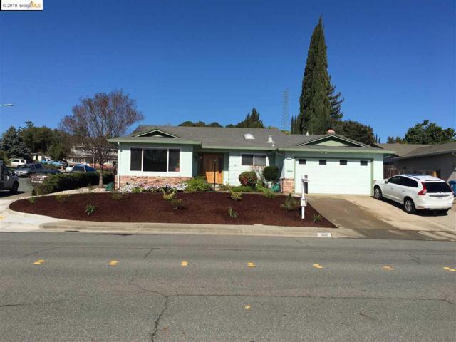 3011 Camby Rd, Antioch, CA 94509 (#EB40857515) :: Strock Real Estate