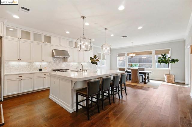 313 Oberland Ct, Danville, CA 94506 (#EB40857527) :: The Kulda Real Estate Group