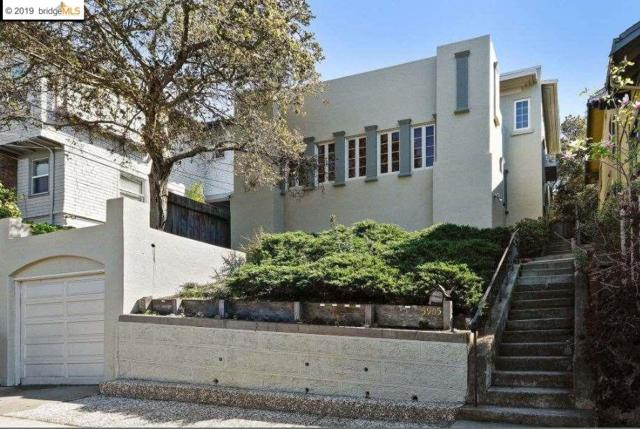 5965 Keith Ave, Oakland, CA 94618 (#EB40857535) :: Brett Jennings Real Estate Experts