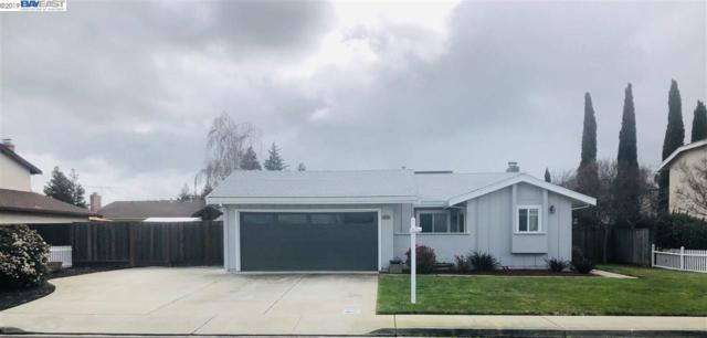 4839 Capriconus Ave, Livermore, CA 94551 (#BE40857566) :: The Kulda Real Estate Group
