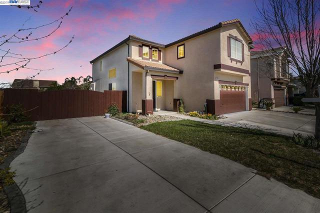 727 Sagewood Ln, Tracy, CA 95377 (#BE40857738) :: Strock Real Estate