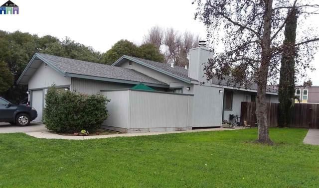 1116 Carey Drive, Concord, CA 94520 (#MR40857793) :: Brett Jennings Real Estate Experts