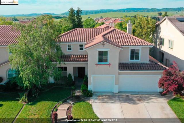 2520 Vallecito Way, Antioch, CA 94531 (#EB40857912) :: Julie Davis Sells Homes