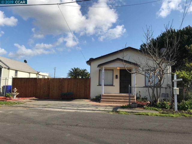 3612 Natalie Ct, Richmond, CA 94805 (#CC40858120) :: The Goss Real Estate Group, Keller Williams Bay Area Estates