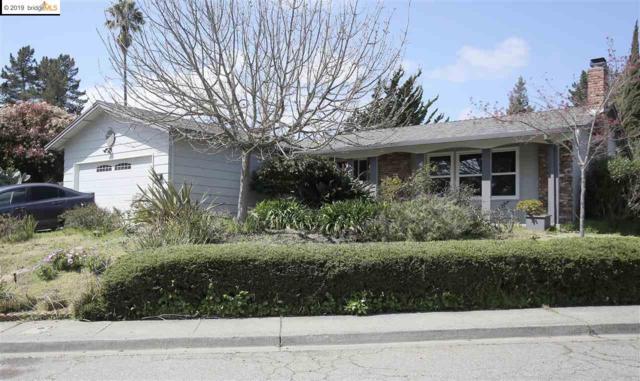 213 Parkview Ter, Vallejo, CA 94589 (#EB40858128) :: The Goss Real Estate Group, Keller Williams Bay Area Estates
