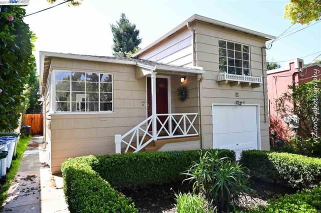 1424 Hearst Ave, Berkeley, CA 94702 (#BE40858175) :: Perisson Real Estate, Inc.