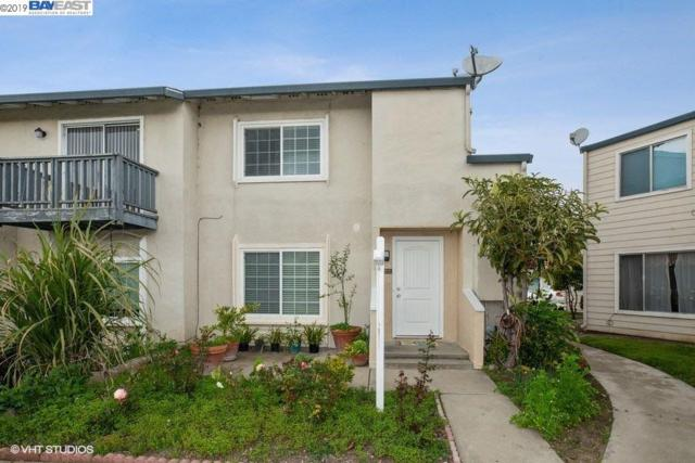 4319 Planet Circle, Union City, CA 94587 (#BE40858489) :: Strock Real Estate
