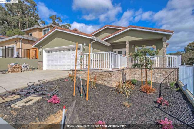 4611 Edwards Lane, Castro Valley, CA 94546 (#BE40858738) :: The Gilmartin Group