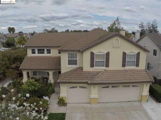 11 Brooks Ct, Oakley, CA 94561 (#EB40859301) :: The Kulda Real Estate Group
