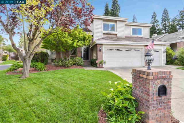 105 Cottonwood Pl, Danville, CA 94506 (#CC40860410) :: The Realty Society