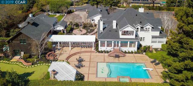 969 Forest Ln, Alamo, CA 94507 (#CC40860433) :: Brett Jennings Real Estate Experts