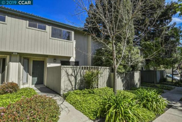 1682 Parkside Dr, Walnut Creek, CA 94597 (#CC40860515) :: Live Play Silicon Valley