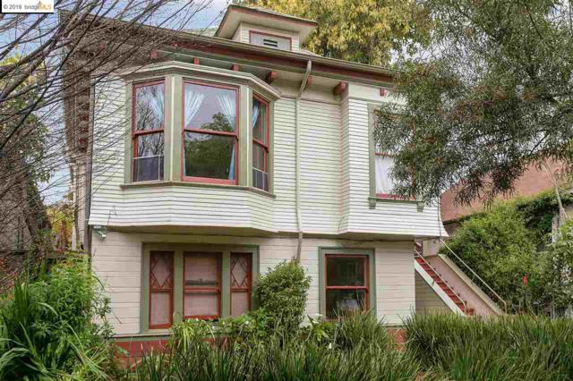488 58Th St, Oakland, CA 94609 (#EB40859389) :: The Kulda Real Estate Group