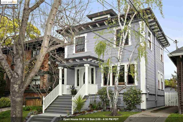 2331 Roosevelt Ave, Berkeley, CA 94703 (#EB40860642) :: The Realty Society