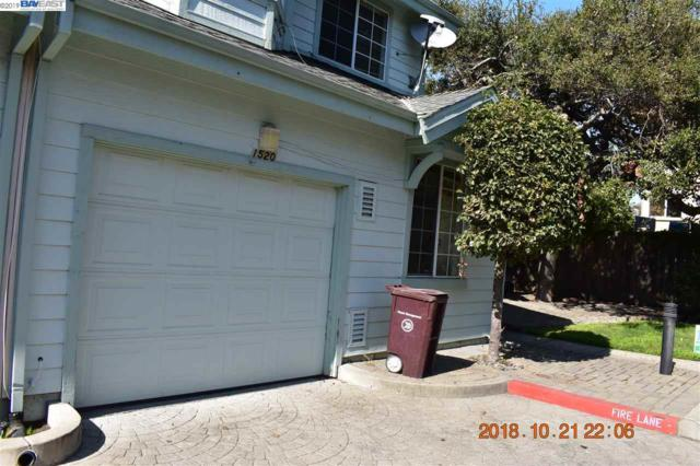 1520 Adeline  Street, Oakland, CA 94507 (#BE40860688) :: The Warfel Gardin Group