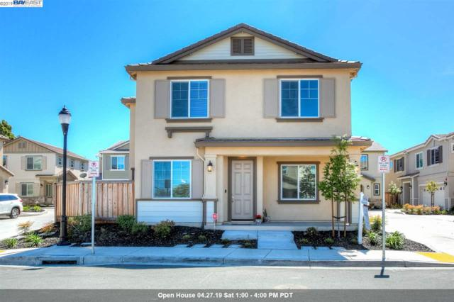 146 Belle Harbor Cir, Pittsburg, CA 94565 (#BE40860759) :: The Realty Society