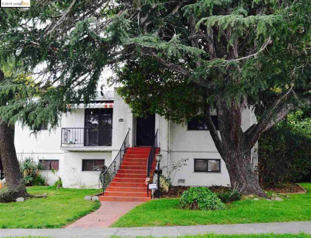 5523 Fleming Ave, Oakland, CA 94605 (#EB40860800) :: Strock Real Estate
