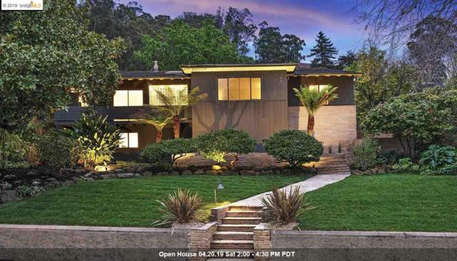 11 Tanglewood Rd, Berkeley, CA 94705 (#EB40860431) :: The Kulda Real Estate Group