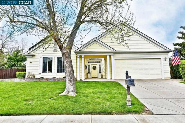1021 Orchid Dr, Brentwood, CA 94513 (#CC40860949) :: The Gilmartin Group
