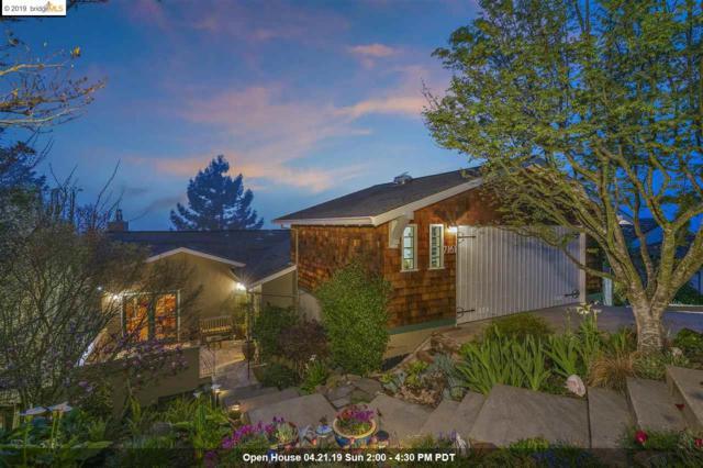 7161 Norfolk Rd, Berkeley, CA 94705 (#EB40860956) :: The Kulda Real Estate Group