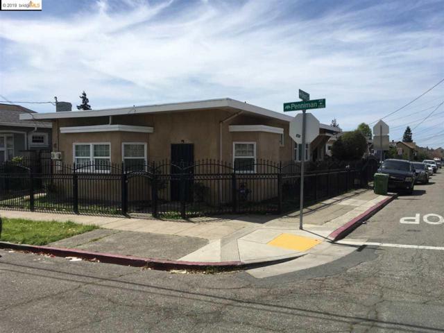 3701 E Penniman Ave., Oakland, CA 94619 (#EB40861072) :: Strock Real Estate