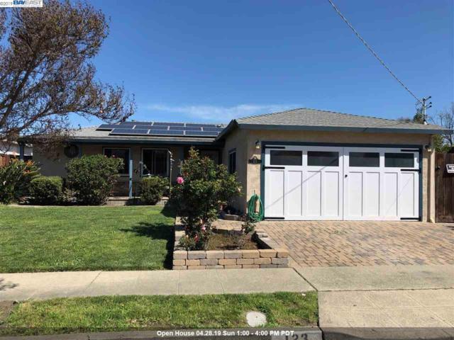 123 Newhall Street, Hayward, CA 94544 (#BE40861118) :: The Realty Society