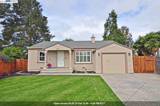 21980 Queen Ct, Castro Valley, CA 94546 (#BE40861262) :: Julie Davis Sells Homes