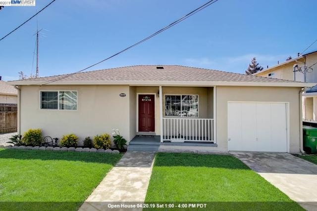28239 E 11Th St, Hayward, CA 94544 (#BE40861266) :: Brett Jennings Real Estate Experts