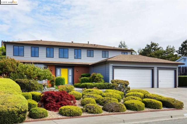 1365 Fascination Cir, Richmond, CA 94803 (#EB40861404) :: Julie Davis Sells Homes