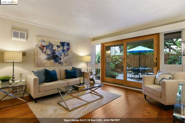323 Monte Vista Ave, Oakland, CA 94611 (#EB40861534) :: The Realty Society